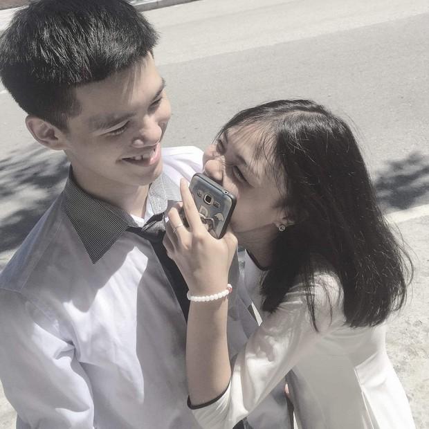 Dân tình mạnh dạn share ảnh chụp cùng crush trước giờ chia tay: Cảm ơn vì thanh xuân tớ đã có cậu! - Ảnh 13.
