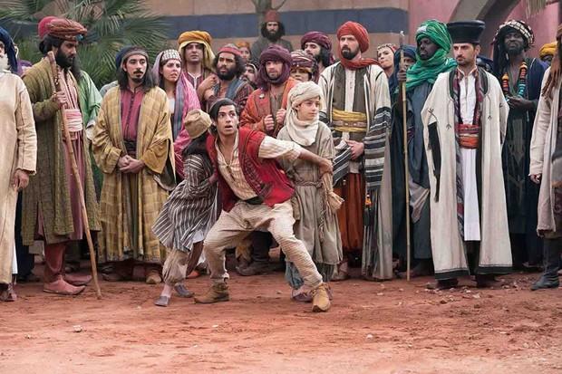 5 thông điệp đắt giá từ Aladdin: Ai vừa bế giảng nhớ xem qua số 4 để bớt hoang mang trước khi trưởng thành! - Ảnh 4.