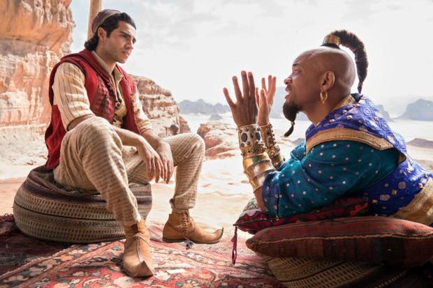 5 thông điệp đắt giá từ Aladdin: Ai vừa bế giảng nhớ xem qua số 4 để bớt hoang mang trước khi trưởng thành! - Ảnh 9.