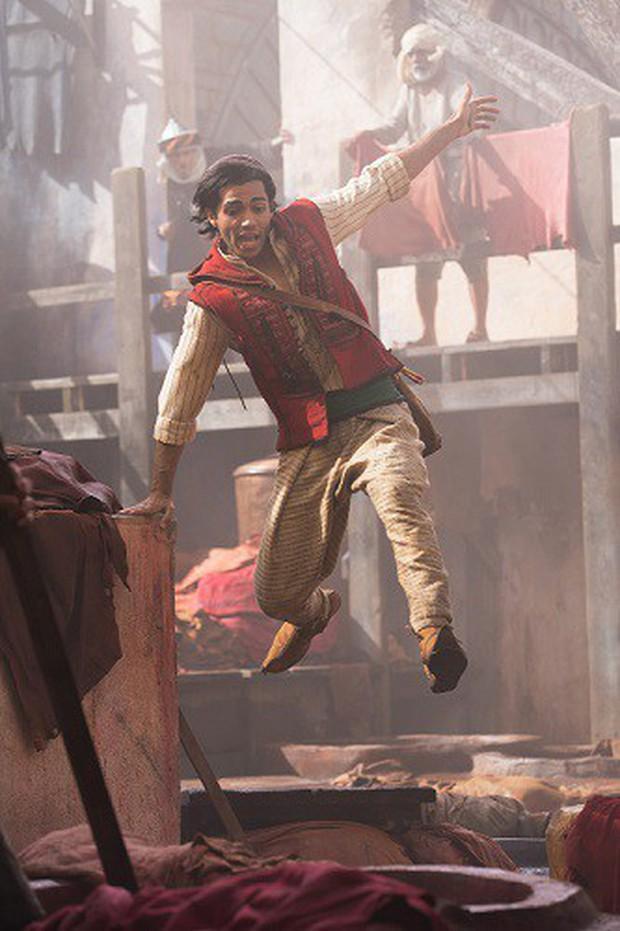 5 thông điệp đắt giá từ Aladdin: Ai vừa bế giảng nhớ xem qua số 4 để bớt hoang mang trước khi trưởng thành! - Ảnh 2.