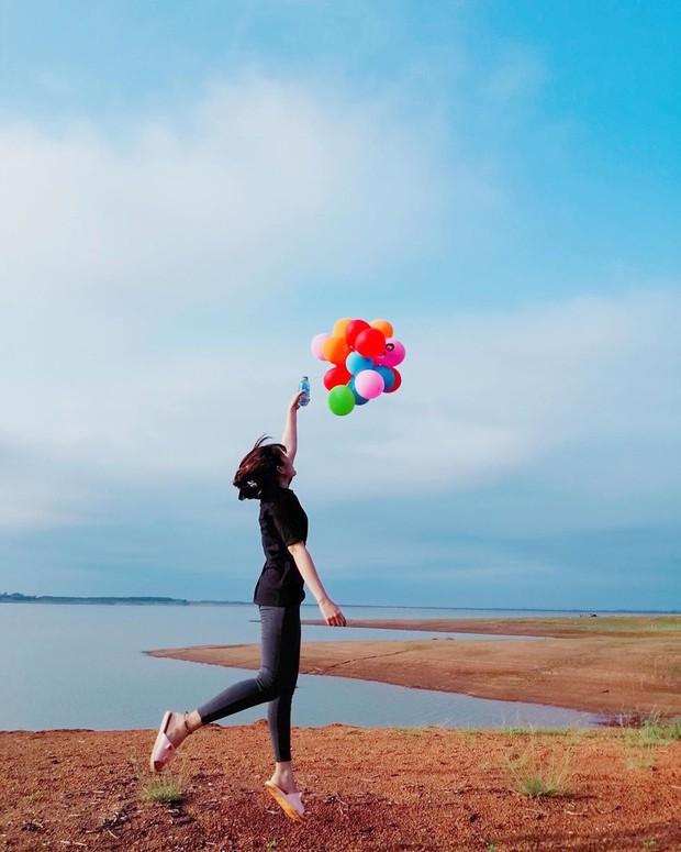 Ngắm nhìn Hồ Trị An, địa điểm xuất hiện trong MV đình đám của Min và Đen Vâu mới thấy: Chỗ này chill phết! - Ảnh 32.