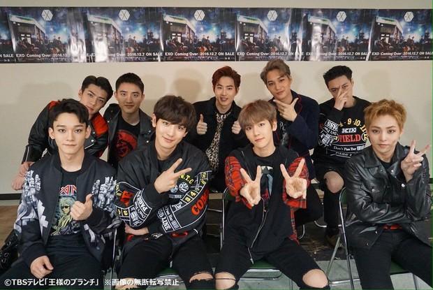 Mỗi mùa lễ trao giải về, fandom của EXO và BTS lại đại chiến giành suất diễn cuối cho idol nhà mình - Ảnh 3.