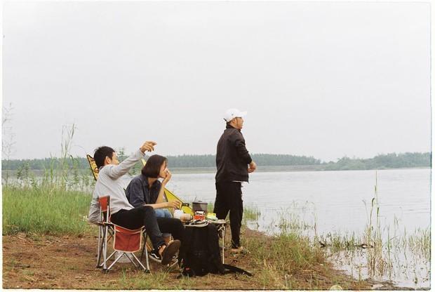 Ngắm nhìn Hồ Trị An, địa điểm xuất hiện trong MV đình đám của Min và Đen Vâu mới thấy: Chỗ này chill phết! - Ảnh 30.