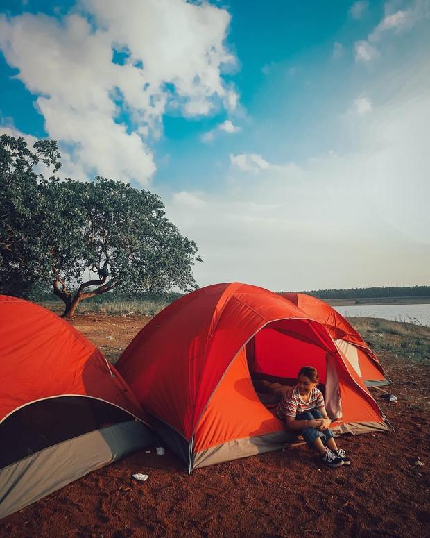 Ngắm nhìn Hồ Trị An, địa điểm xuất hiện trong MV đình đám của Min và Đen Vâu mới thấy: Chỗ này chill phết! - Ảnh 27.