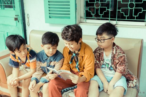 Xem MV mới của Hà Anh, chắc chắn hội anh em yêu đơn phương từ bé đến lớn sẽ được tiếp thêm sức mạnh - Ảnh 4.