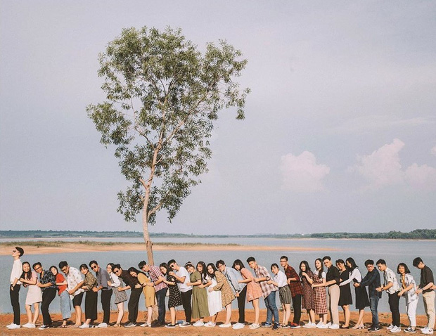 Ngắm nhìn Hồ Trị An, địa điểm xuất hiện trong MV đình đám của Min và Đen Vâu mới thấy: Chỗ này chill phết! - Ảnh 8.