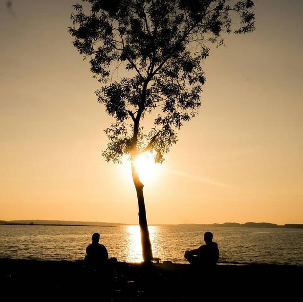 Ngắm nhìn Hồ Trị An, địa điểm xuất hiện trong MV đình đám của Min và Đen Vâu mới thấy: Chỗ này chill phết! - Ảnh 16.