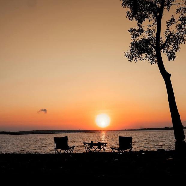 Ngắm nhìn Hồ Trị An, địa điểm xuất hiện trong MV đình đám của Min và Đen Vâu mới thấy: Chỗ này chill phết! - Ảnh 29.
