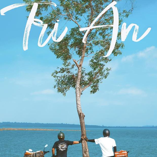 Ngắm nhìn Hồ Trị An, địa điểm xuất hiện trong MV đình đám của Min và Đen Vâu mới thấy: Chỗ này chill phết! - Ảnh 9.