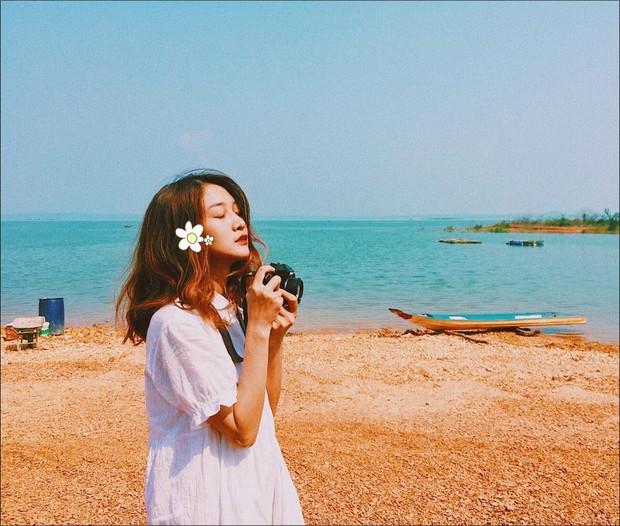 Ngắm nhìn Hồ Trị An, địa điểm xuất hiện trong MV đình đám của Min và Đen Vâu mới thấy: Chỗ này chill phết! - Ảnh 5.