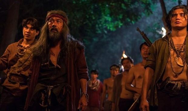 Đồng loạt rủ nhau hóa ác, Baifern Pimchanok có hạ gục được dàn mỹ nhân này trong đại chiến phim Thái tháng 6? - Ảnh 10.