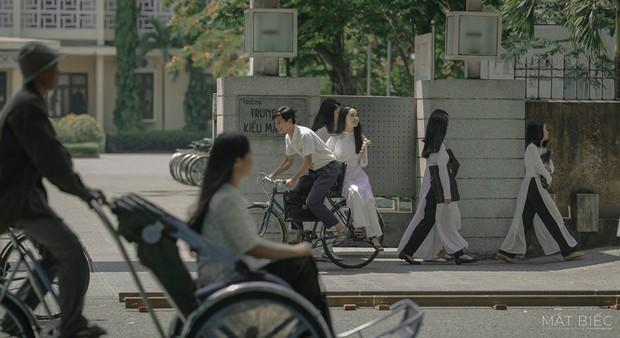 Bồi hồi ngắm nghía phố phường Việt Nam đầy hoài niệm với 5 bộ phim đình đám này! - Ảnh 2.