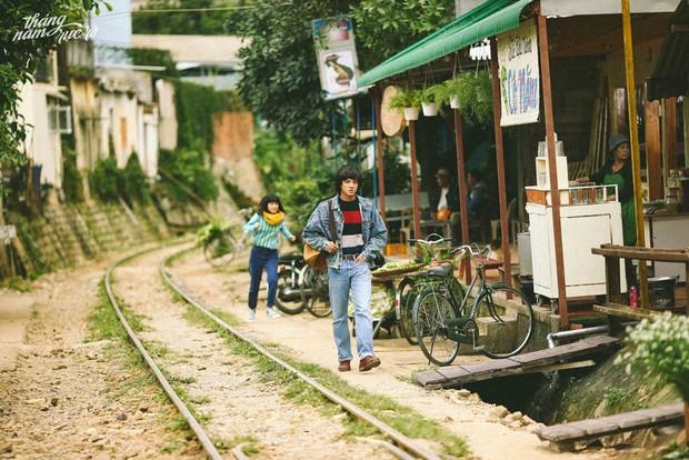 Bồi hồi ngắm nghía phố phường Việt Nam đầy hoài niệm với 5 bộ phim đình đám này! - Ảnh 12.