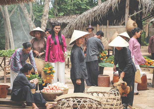 Bồi hồi ngắm nghía phố phường Việt Nam đầy hoài niệm với 5 bộ phim đình đám này! - Ảnh 16.
