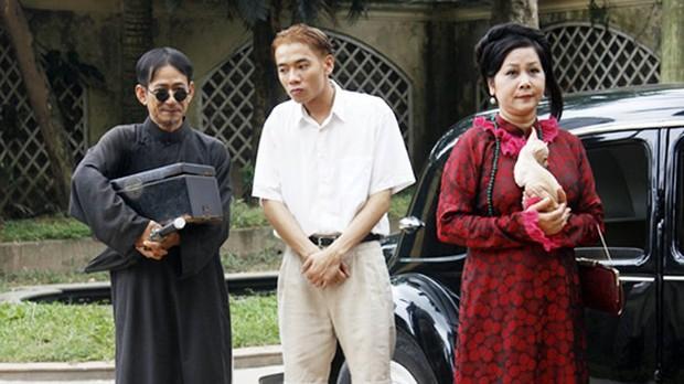 Bồi hồi ngắm nghía phố phường Việt Nam đầy hoài niệm với 5 bộ phim đình đám này! - Ảnh 24.