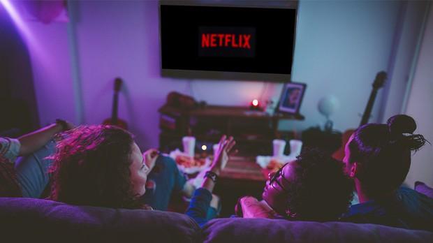 Vì sao teen Mỹ chỉ cuồng xem Netflix, bỏ bẵng rạp phim còn teen Việt vẫn chưa đoái hoài nhiều? - Ảnh 1.