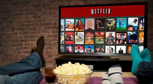 Vì sao teen Mỹ chỉ cuồng xem Netflix, bỏ bẵng rạp phim còn teen Việt vẫn chưa đoái hoài nhiều? - Ảnh 2.