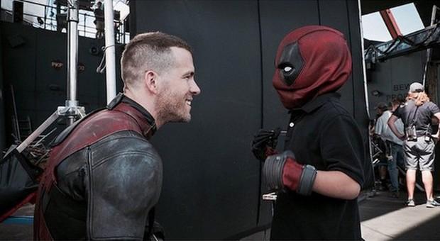 Chỉ một phần nữa thôi, Thánh bựa Deadpool sẽ đoàn tụ Người Nhện! - Ảnh 2.