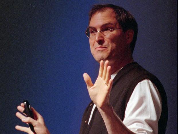 12 dự đoán của Steve Jobs về công nghệ trong tương lai, chỉ tội 2 trong số này sai be bét - Ảnh 3.