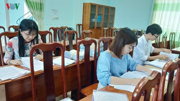 42/43 học sinh đạt loại giỏi ở Vũng Tàu: Thông tin chưa đúng bản chất? - Ảnh 2.