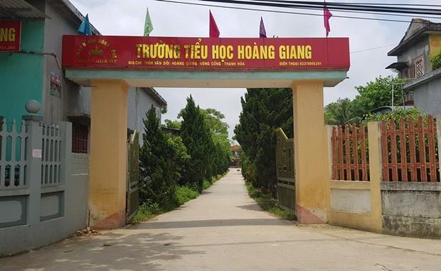 Phụ huynh Thanh Hoá tố nhà trường thu hàng trăm triệu buổi 2 - Ảnh 1.