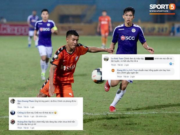 Fan Việt háo hức với sự trở lại của Tuấn Anh, thắc mắc tại sao Đức Chinh có mặt - Ảnh 1.