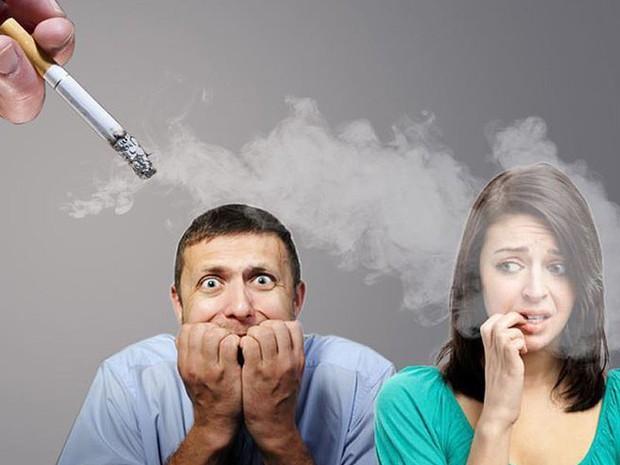 2 vợ chồng cùng mắc bệnh ung thư phổi: Lời cảnh tỉnh tới những người chồng đang bào mòn sức khỏe của người thân vì thói quen độc hại - Ảnh 3.
