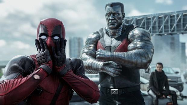 Chỉ một phần nữa thôi, Thánh bựa Deadpool sẽ đoàn tụ Người Nhện! - Ảnh 3.