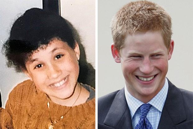 Là con lai đầu tiên trong lịch sử hoàng tộc, con trai của Harry và Meghan lớn lên trông sẽ như thế nào? - Ảnh 4.