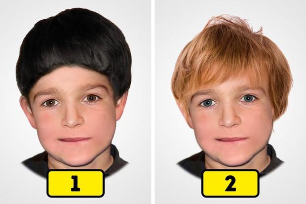 Là con lai đầu tiên trong lịch sử hoàng tộc, con trai của Harry và Meghan lớn lên trông sẽ như thế nào? - Ảnh 5.