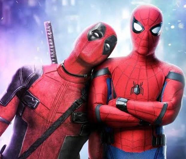 Chỉ một phần nữa thôi, Thánh bựa Deadpool sẽ đoàn tụ Người Nhện! - Ảnh 5.