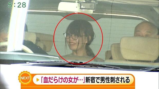 Danh tính cặp đôi trong vụ cô gái đẹp yêu quá hóa cuồng đâm bạn trai, kéo theo hàng loạt kẻ bắt chước đáng lo ngại tại Nhật - Ảnh 3.
