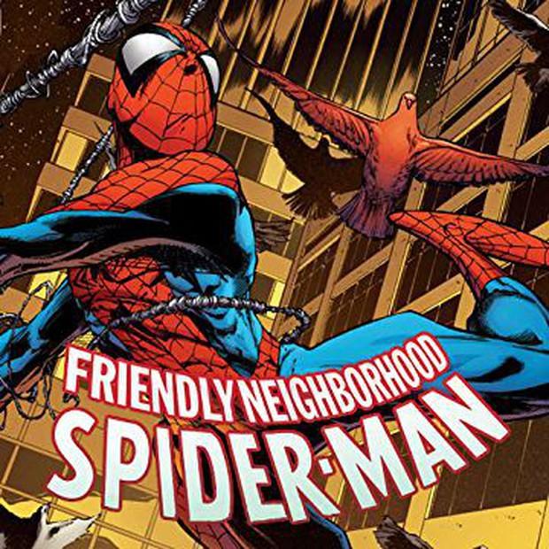 Thánh bựa Deadpool và nhện nhí lắm mồm Spider-Man có gì hot mà ai cũng hóng đẩy thuyền dữ vậy? - Ảnh 7.