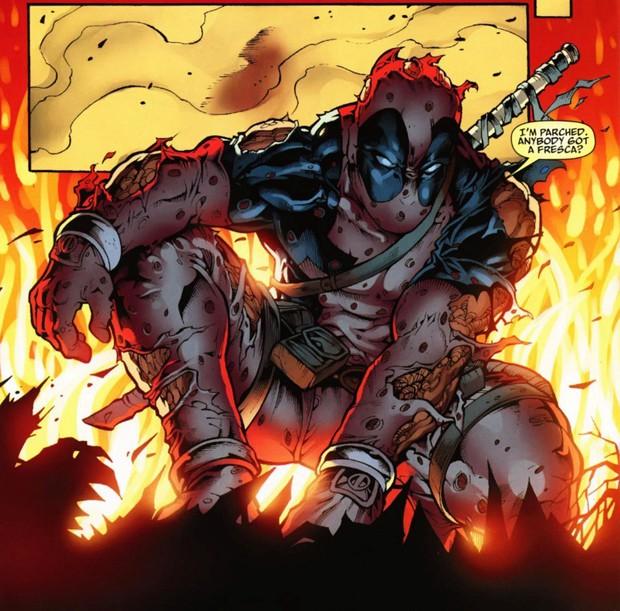 Thánh bựa Deadpool và nhện nhí lắm mồm Spider-Man có gì hot mà ai cũng hóng đẩy thuyền dữ vậy? - Ảnh 8.