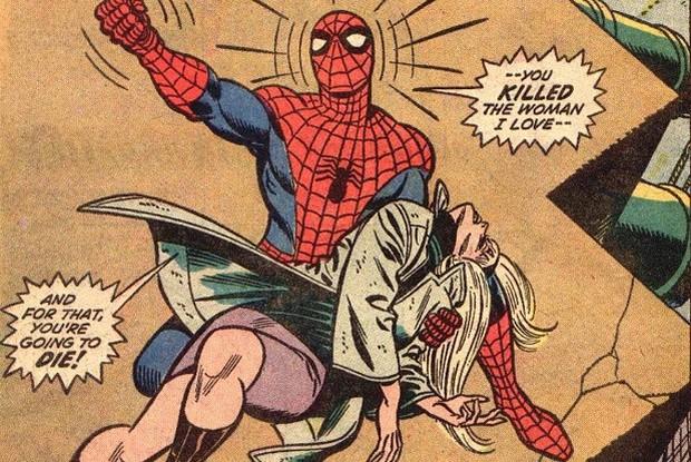Thánh bựa Deadpool và nhện nhí lắm mồm Spider-Man có gì hot mà ai cũng hóng đẩy thuyền dữ vậy? - Ảnh 4.