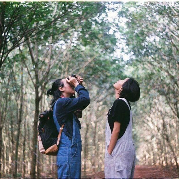 Ngắm nhìn Hồ Trị An, địa điểm xuất hiện trong MV đình đám của Min và Đen Vâu mới thấy: Chỗ này chill phết! - Ảnh 15.