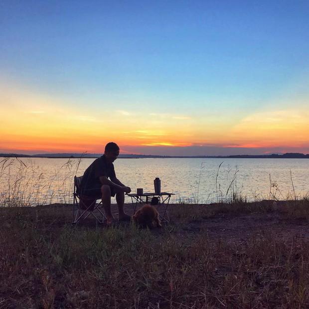 Ngắm nhìn Hồ Trị An, địa điểm xuất hiện trong MV đình đám của Min và Đen Vâu mới thấy: Chỗ này chill phết! - Ảnh 10.