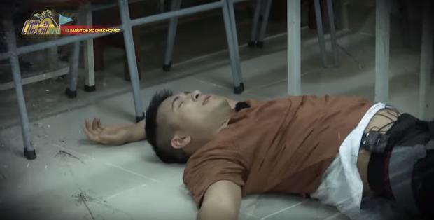 Trấn Thành vs. Jun Phạm: Ai sở hữu... bụng mỡ nhất Running Man Việt? - Ảnh 6.