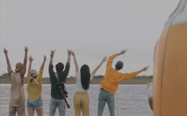 Ngắm nhìn Hồ Trị An, địa điểm xuất hiện trong MV đình đám của Min và Đen Vâu mới thấy: Chỗ này chill phết! - Ảnh 18.