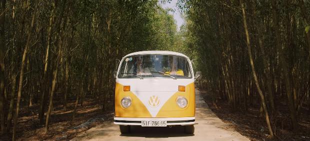 Ngắm nhìn Hồ Trị An, địa điểm xuất hiện trong MV đình đám của Min và Đen Vâu mới thấy: Chỗ này chill phết! - Ảnh 12.