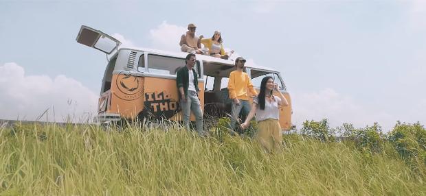 Ngắm nhìn Hồ Trị An, địa điểm xuất hiện trong MV đình đám của Min và Đen Vâu mới thấy: Chỗ này chill phết! - Ảnh 2.