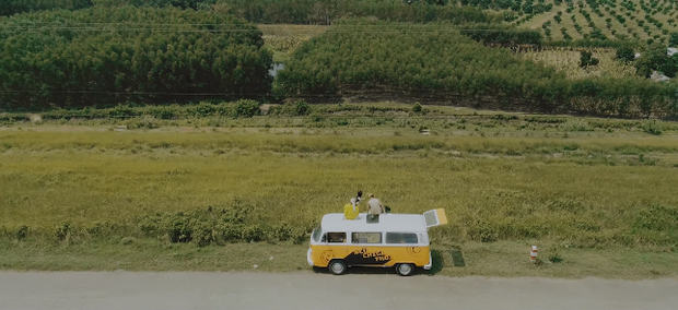Ngắm nhìn Hồ Trị An, địa điểm xuất hiện trong MV đình đám của Min và Đen Vâu mới thấy: Chỗ này chill phết! - Ảnh 3.