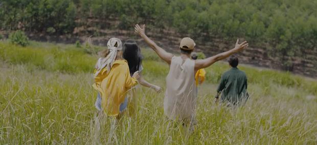 Ngắm nhìn Hồ Trị An, địa điểm xuất hiện trong MV đình đám của Min và Đen Vâu mới thấy: Chỗ này chill phết! - Ảnh 20.