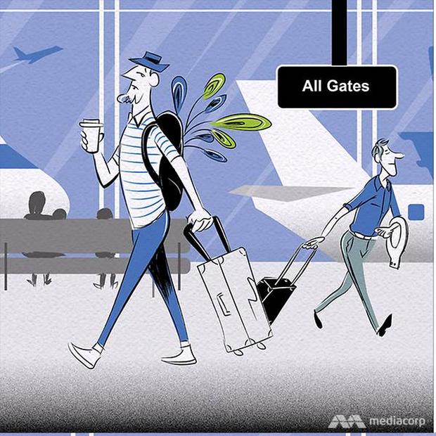 """Những kiểu khách du lịch """"tạo nghiệp"""" cứ đi tới đâu là khiến người khác """"dị ứng"""" tới đó, bạn đã từng thấy chưa? - Ảnh 1."""