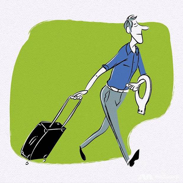 """Những kiểu khách du lịch """"tạo nghiệp"""" cứ đi tới đâu là khiến người khác """"dị ứng"""" tới đó, bạn đã từng thấy chưa? - Ảnh 19."""