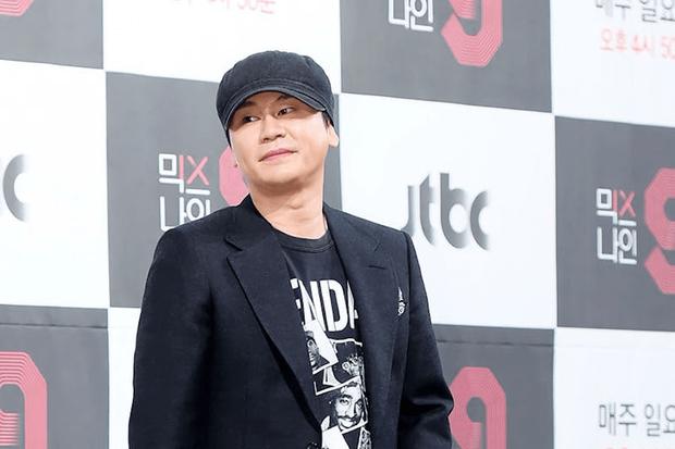 Chấn động: Sau Seungri, MBC bóc bằng chứng chủ tịch YG Entertainment môi giới mại dâm quy mô lớn - Ảnh 2.