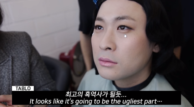 Làm parody sống động hơn bản thật, Song Hye Kyo sẽ khóc thét khi thấy chồng mình bị đổi diện mạo như thế này! - Ảnh 29.