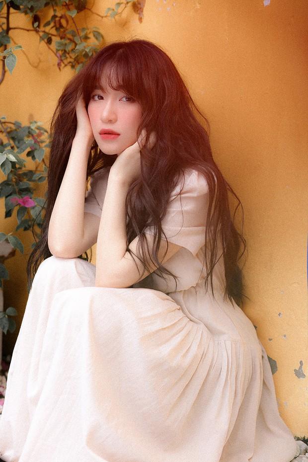 Sau hơn nửa năm mất giọng, Hòa Minzy trở lại với bản ballad chống chỉ định cho những trái tim tan vỡ! - Ảnh 4.