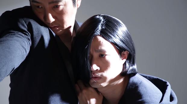 Làm parody sống động hơn bản thật, Song Hye Kyo sẽ khóc thét khi thấy chồng mình bị đổi diện mạo như thế này! - Ảnh 24.