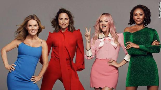 BLACKPINK vừa lập kỷ lục gì mà sánh vai với cả girlgroup huyền thoại Spice Girls? - Ảnh 3.